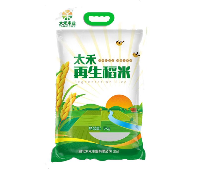 yabovip16再生稻米