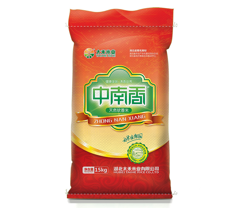 yabovip香洪湖软香米